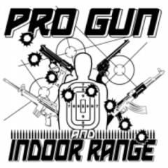 Pro Gun and Indoor Range